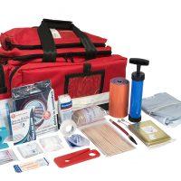 Kit de Emergencia Quemadura Térmica