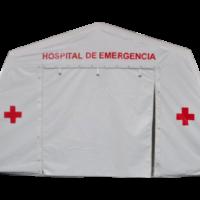 Hospitales de Emergencia