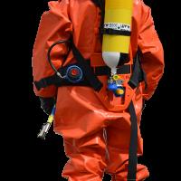 Trajes de Protección Química Alta Gama