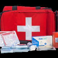 Kit de Emergencia Accesorios
